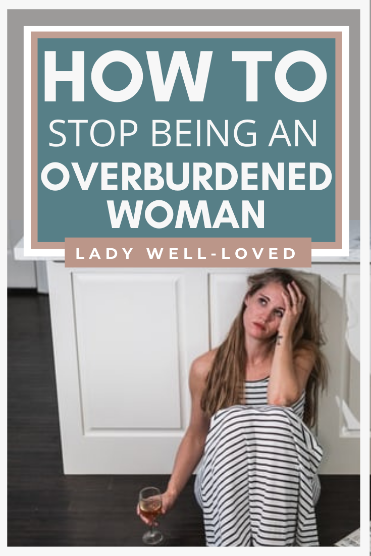 overburdened woman, stressed woman, dual incomes, divorce, working mom